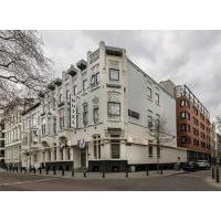 Moptu hansao hotel rotterdam goedkope hotels in rott for Goedkope kamers rotterdam